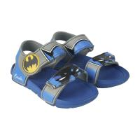 SANDALS BEACH BATMAN