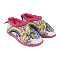 AQUA SHOES WATER MY LITTLE PONY