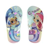 CHANCLAS LUCES SHIMMER AND SHINE