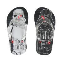 CHANCLAS LUCES STAR WARS