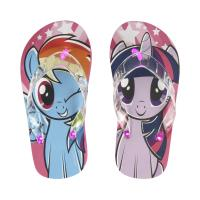 CHANCLAS LUCES MY LITTLE PONY