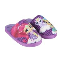 ZAPATILLAS DE CASA ABIERTA SHIMMER AND SHINE