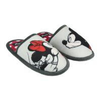 HOUSE SLIPPERS OPEN PREMIUM MINNIE