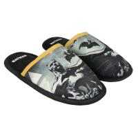 HOUSE SLIPPERS OPEN PREMIUM BATMAN