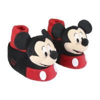 HOUSE SLIPPERS 3D MICKEY