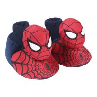 CHAUSSONS 3D SPIDERMAN