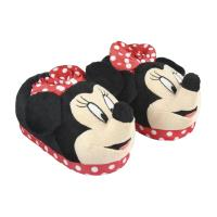 ZAPATILLAS DE CASA 3D MINNIE
