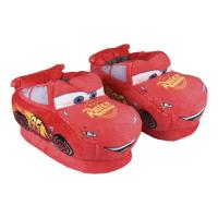 HOUSE SLIPPERS 3D CARS 3