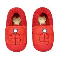 ZAPATILLAS DE CASA 3D AVENGERS IRON MAN 1