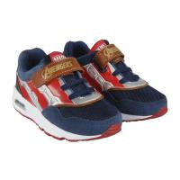 SPORTY SHOES AIR CHAMBER AVENGERS CAPITAN AMERICA 1