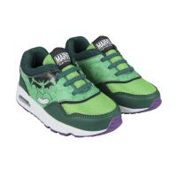 SPORTY SHOES AIR CHAMBER AVENGERS HULK 1