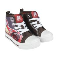 SPORTY SHOES HIGH CARS 3 1