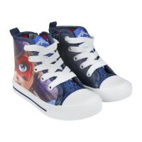 SPORTY SHOES HIGH LADY BUG 1