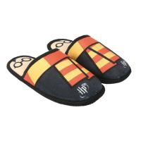 ZAPATILLAS DE CASA ABIERTA PREMIUM HARRY POTTER