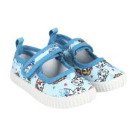 ZAPATILLA LONETA MERCEDITAS FROZEN 1
