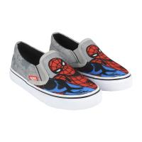 ZAPATILLA LONETA VULCANIZADA SPIDERMAN 1