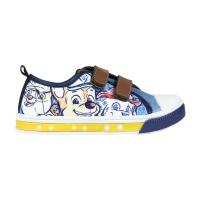 SNEAKERS LIGHTS PAW PATROL