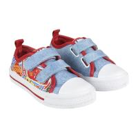 SNEAKERS LOW CARS 3 1