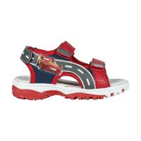 SANDALS HIKING / SPORTS CARS 3 1