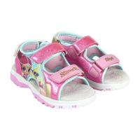 SANDALIAS TRAVESSIA/DESPORTIVAS SHIMMER AND SHINE