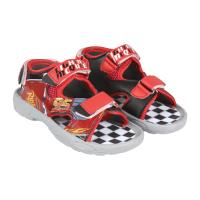 SANDALS HIKING / SPORTS CARS 3