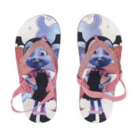 TONGS PREMIUM VAMPIRINA