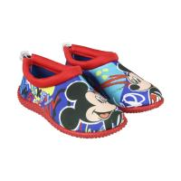 CHAUSSETTES EAU MICKEY