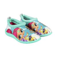 ESCARPINES AGUA SHIMMER AND SHINE