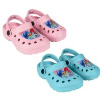 CLOGS SHIMMER AND SHINE