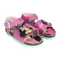 SANDALES DE PLAGE OCCASIONNEL MINNIE