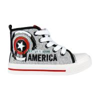SPORTY SHOES HIGH MARVEL