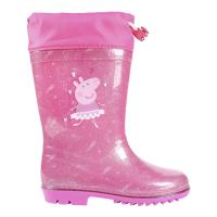 BOOTS RAIN PVC PEPPA PIG