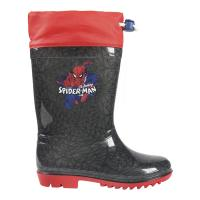 BOOTS RAIN PVC SPIDERMAN