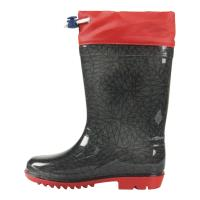 BOOTS RAIN PVC SPIDERMAN 1