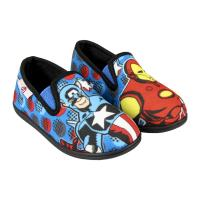 HOUSE SLIPPERS FRANCESITA AVENGERS