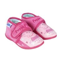 CHAUSSONS MEDIA BOTA PEPPA PIG