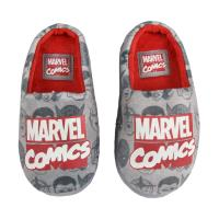 HOUSE SLIPPERS OPEN PREMIUM MARVEL