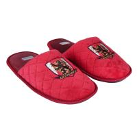 HOUSE SLIPPERS OPEN PREMIUM HARRY POTTER GRYFFINDOR