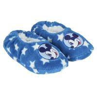 HOUSE SLIPPERS SOLE SOLE MICKEY