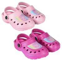 CLOGS PEPPA PIG