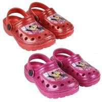 CROCS PREMIUM BRILLANTE MINNIE
