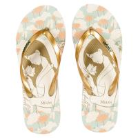 CHANCLAS PREMIUM PRINCESS MULAN