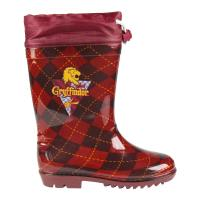 BOOTS RAIN PVC HARRY POTTER