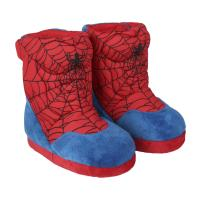 HOUSE SLIPPERS BOOT SPIDERMAN