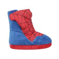 HOUSE SLIPPERS BOOT SPIDERMAN 1