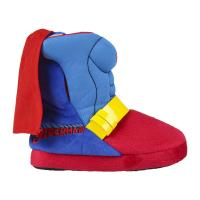HOUSE SLIPPERS BOOT SUPERMAN 1