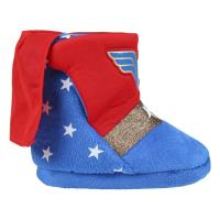 ZAPATILLAS DE CASA BOTA WONDER WOMAN 1