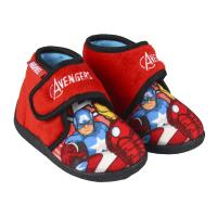 CHAUSSONS MEDIA BOTA AVENGERS