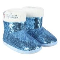 CHAUSSONS BOTTE FROZEN 2