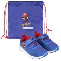 SPORTY SHOES LOW SPIDERMAN